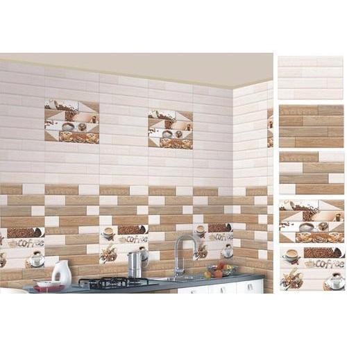 Alluring Kitchen Wall Tiles