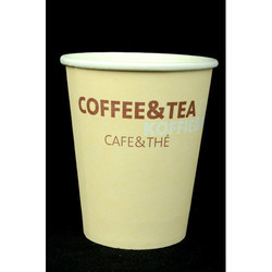 Single Wall Thick Paper Cup