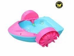 hand paddle boats