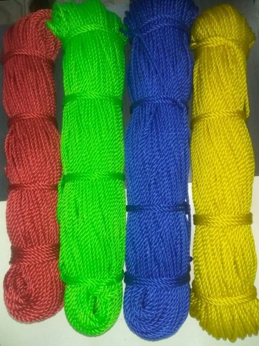Plastic Ropes & Plastic Niwar - Nylon Webbing Newar Tapes Wholesale