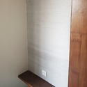 White Wall Panel