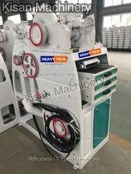 Automatic 15 HP Rice Mill Machinery, Three Phase, Capacity: 1000 Kg Per Hour