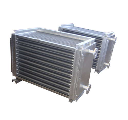 Textile Dryers Heat Exchanger