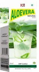 Aloe Vera Natural Juice
