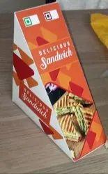 Paper Sandwich Tray