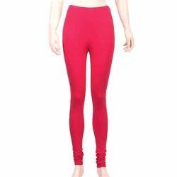 Churidar Plain Ladies Stylish Legging