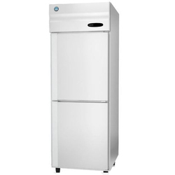 Upright Combi Freezer And Chiller