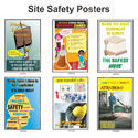 Site Safety Poster