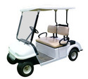 2 Seater Golf Cart