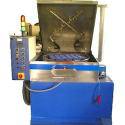 Real Tech Rotary Table Bin Machine
