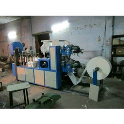 Toilet Roll Making Machine At Best Price In India