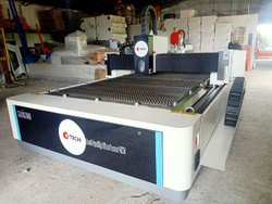 Laser Fiber Cutting Machine