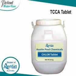 TCCA Tablet