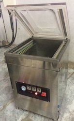 Vacuum Packing Machine Vertical Deep Chamber Box Shape Vacuum