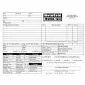 Estimate Form Service