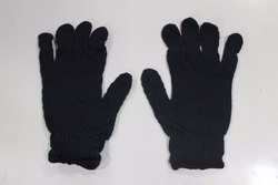 Indian Make Knitted 35gm Hand Gloves