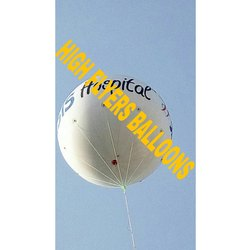 High Sky Advertising Inflatable Balloon