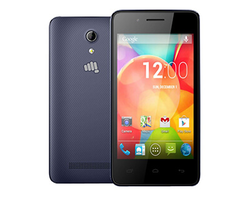Micromax Bharat 2, Screen Size: 4 Inches