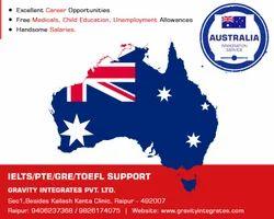 Australia Immigrations Service