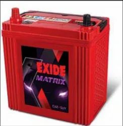 Exide Matrix Batteries