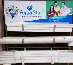 Gutter System In Thrissur Kerala Manufacturers