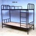 ISBB-08 Metal Bunk Bed