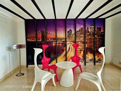 Drawing Room Interior Design Services