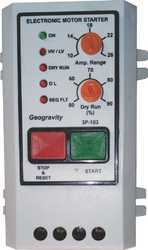 Geogravity Three Phase Electronic Switch Controller