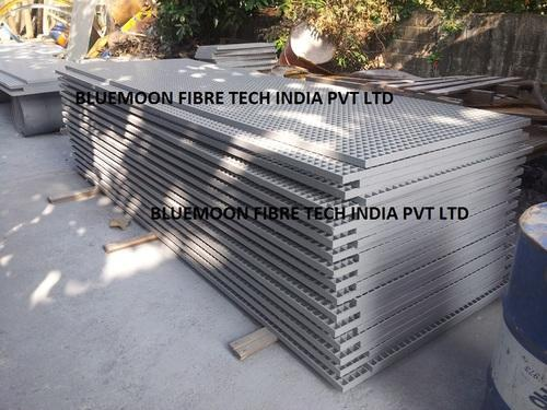 FRP Grating - FRP Moulded Gratings Manufacturer from Chennai