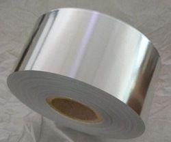 Silver Gummed Roll