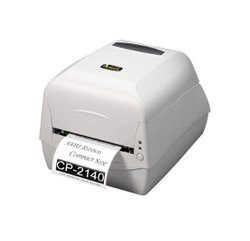 Argox CP2140 Desktop Barcode Printer