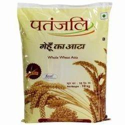 Patanjali Aarogya Wheat Atta