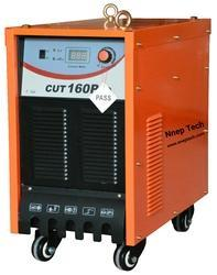 CUT 160 Air Plasma Cutting Machine