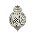 Deshilp Overseas More Color Available And Mosaic Hanging Light