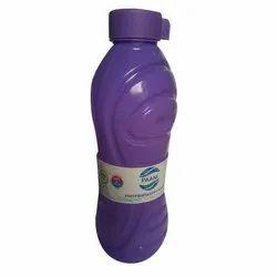 Paani Polyethylene (PET) Screw Cap Water Bottle, Capacity: 1 Litre