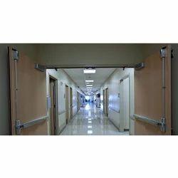 Stainless Steel Door Coordinator, Packaging: <10 Piece