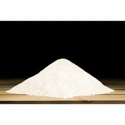 White Sawdust Powder
