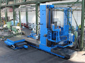 Used Second Hand Floor Boring Machine