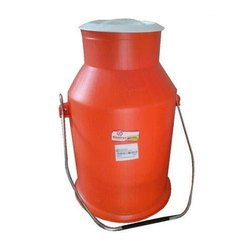 Milk Can 20Ltr Broad Neck