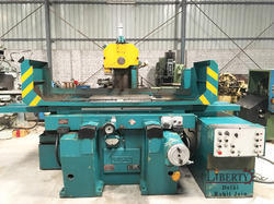 Alpa RTL1000 Surface Grinding Machine