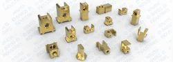 Brass HRC Fuse Parts