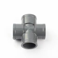 Pipe Cross Connector