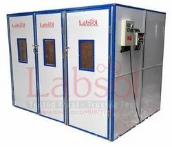 Labsol 10,000 Capacity Egg Hatcher Model LABSOL LBS-INCH-10K