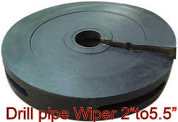 Rubber Drill Pipe Wiper