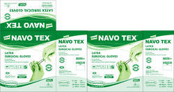 NAVO TEX Surgical Gloves