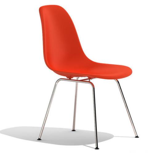 cheapest chair. Orange Cheapest Cafe Chair
