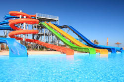 Water slide , body slide , multilane, tower slide
