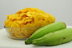 Munchin Banana Chips, Packaging Type: Packet, Packaging Size: 200 Gram