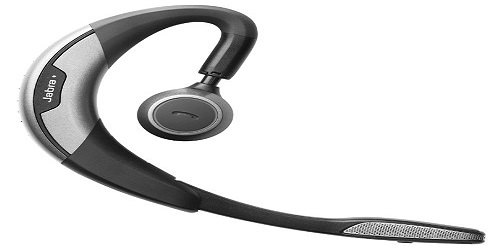 Black Wireless Jabra Bluetooth Headsets Weight 18 1 G Model Number 100 99500010 02 Rs 25000 Unit Id 20774577133