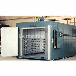PFA Coating Oven